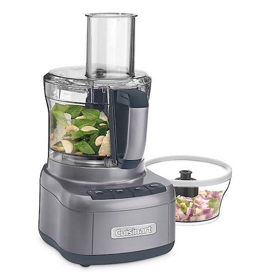food processor for wedding gift