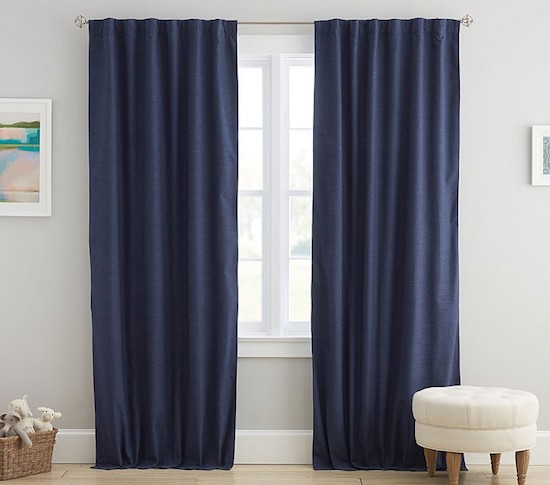 Toddler Must Haves | Blackout curtains