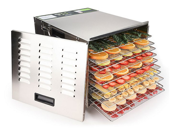 Healthy Wedding Registry | Digital Dehydrator