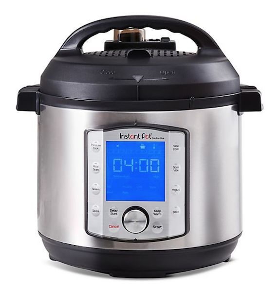Perfect Items for Your Healthy Wedding Registry | Instant Pot