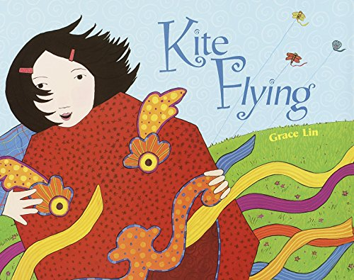 Kite Flying, by Grace Lin