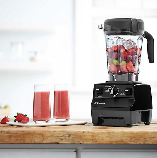 Perfect Items for Your Healthy Wedding Registry | Vitamix Blender