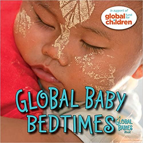 Global Babies, by Maya Ajmera