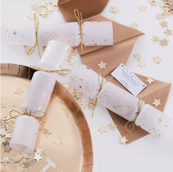 bridesmaid gift | poppers
