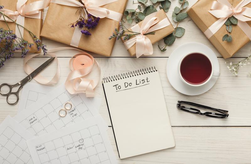 Favorite Wedding Planning Tools