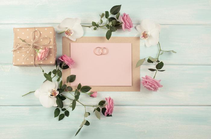 wedding registry information