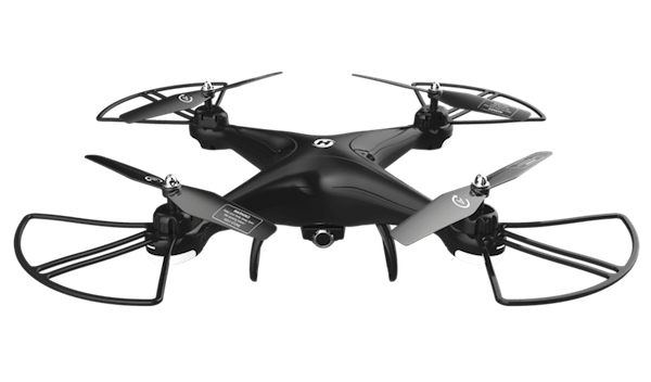 Tech Gifts You'll Love Adding to Your Wedding Registry | Fully Loaded Remote-Control Drone
