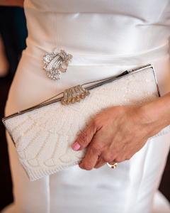 wedding: something new