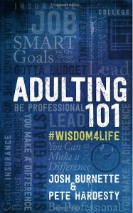 Adulting Wisdom 4 Life