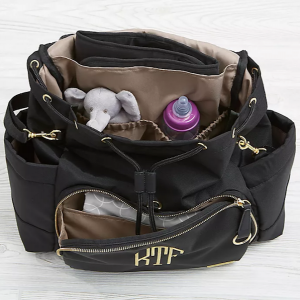 14 Personalized & Sentimental Baby Gifts | Diaper Bag