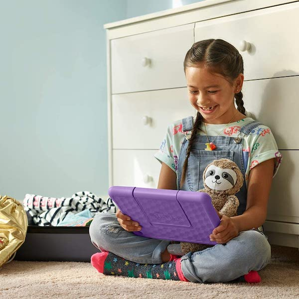"Fire HD 10 Kids Edition Tablet – 10.1"" 1080p full HD display, 32 GB, Kid-Proof Case"