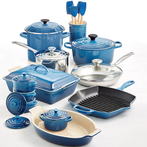 High School & College Graduation Gifts for Every Budget   Le Creuset cookware