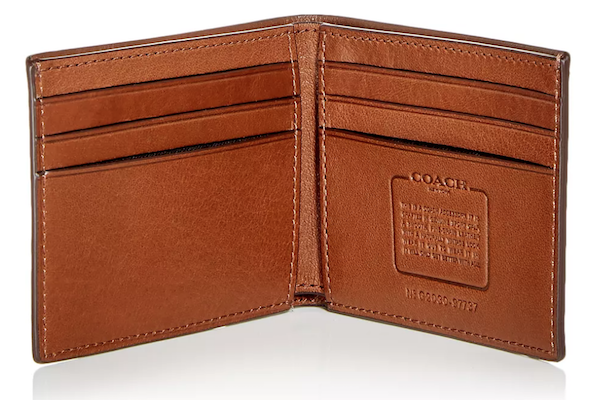 High School & College Graduation Gifts for Every Budget | Grown-up wallet