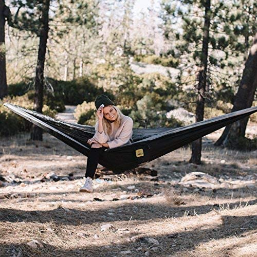 High School & College Graduation Gifts for Every Budget | Portable hammock