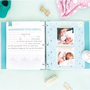 Best Baby Gifts | Baby Book