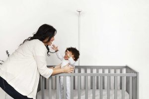 Top Tech Baby Registry | Nanit Pro Monitor