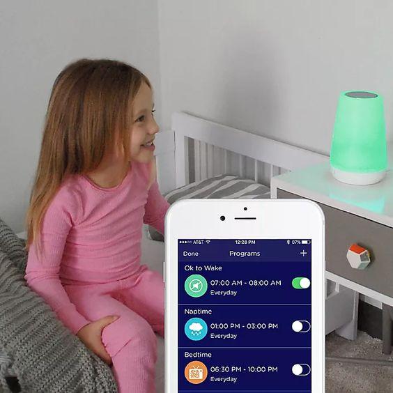 Top Tech Baby Registry   Hatch Sound Machine
