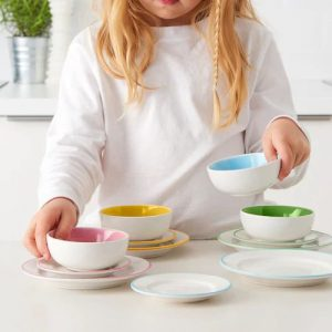 Best Baby Gifts | Ikea Dishes