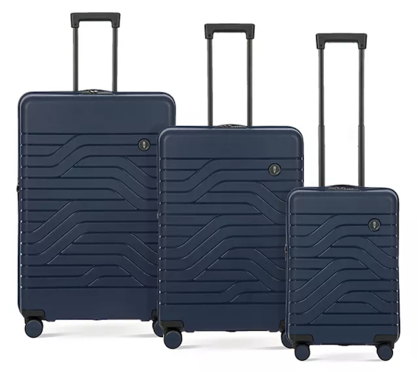 Bloomingdale's Registry | Luggage Collection