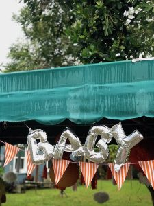 7 Non-traditional Baby Shower Ideas | Drive-Through Baby Shower