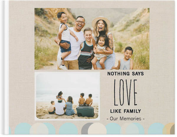 Celebrate Your Blended Family During Your Wedding Ceremony   Add Them to Your Guest Book