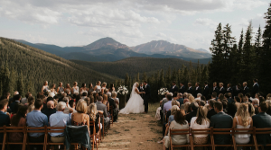 What would you wear to a Mountain Formal Wedding?