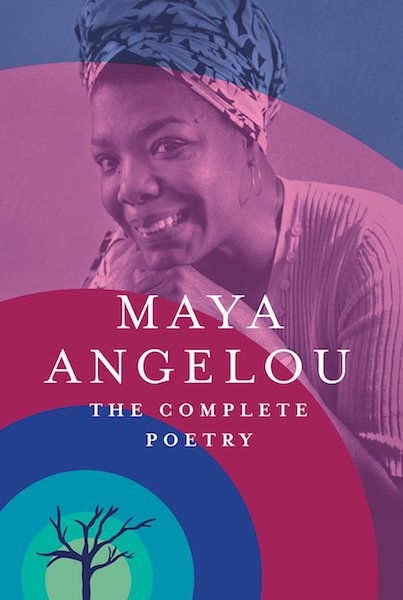 15 Poetry Books to Inspire Your Vows | The Complete Poetry by Maya Angelou
