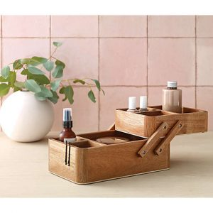 Top Products for Your Transition From Dorms to Apartment Living   Bathroom Organization