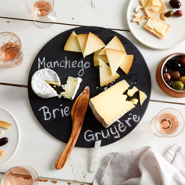 Unique Registry Items From Food52 | Cheese Board Set