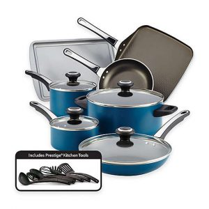 Top Products for Your Transition From Dorms to Apartment Living | Cookware & Tools