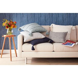 Products for Your Transition From Dorms to Apartment Living | Throw Pillows & Blankets