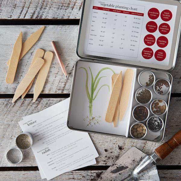 Unique Registry Items From Food52 | Veggie Garden Maker