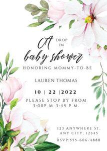 Drop-In-Invite