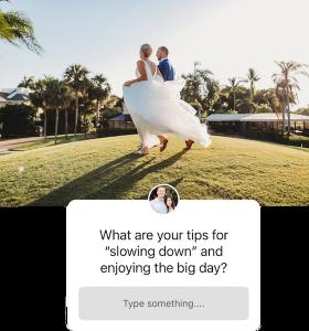 Wedding Advice | Ask a Real Bride Tips