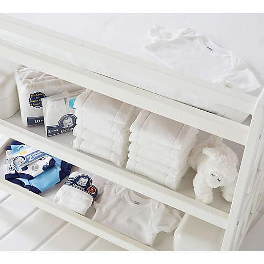 Last-Minute Baby Shower Gifts | Basics Bundle