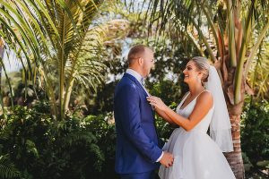 How to Enjoy Your Own Wedding