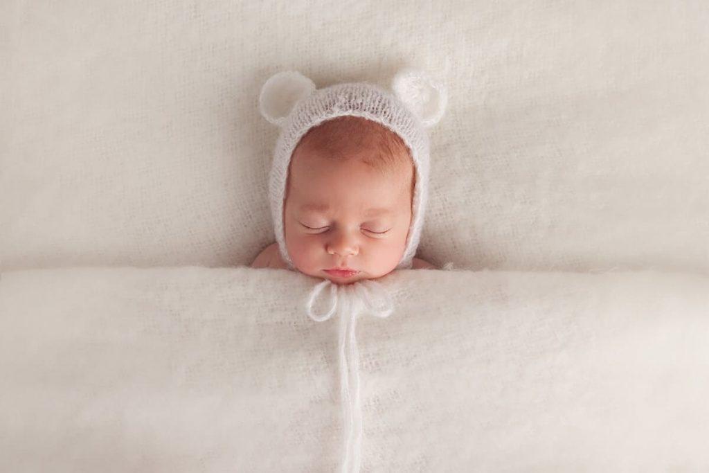 Last-Minute Baby Shower Gifts | Newborn Photo Shoot
