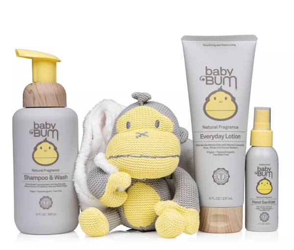 Last-Minute Baby Shower Gifts | Travel Size Items