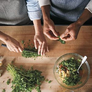 Anniversary Gifts for Every Love Language | Cooking Classes