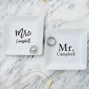 Anniversary Gifts for Every Love Language | Engraved Keepsake