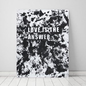 Anniversary Gifts for Every Love Language   Love Is Art Kit